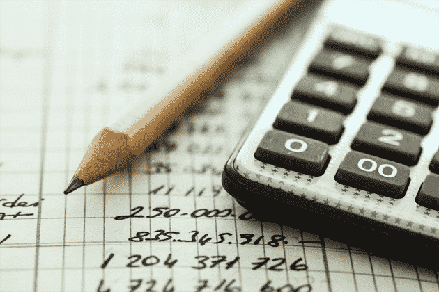 Calculator and Calculations For Loan Approvals